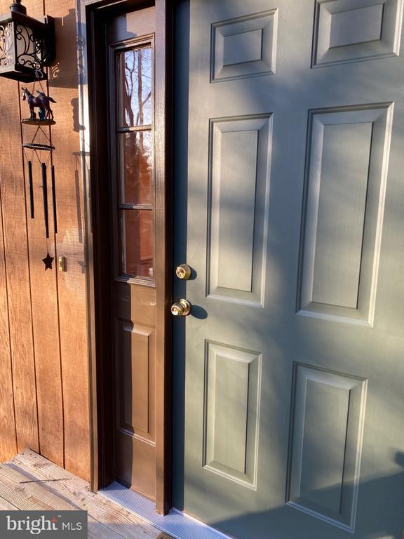 Front Door - 2024 SCHOONER DR, STAFFORD