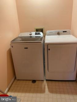 Laundry Across From Bedrooms - 2024 SCHOONER DR, STAFFORD