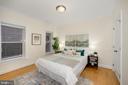 Bedroom 2 - 1740 18TH ST NW #201, WASHINGTON