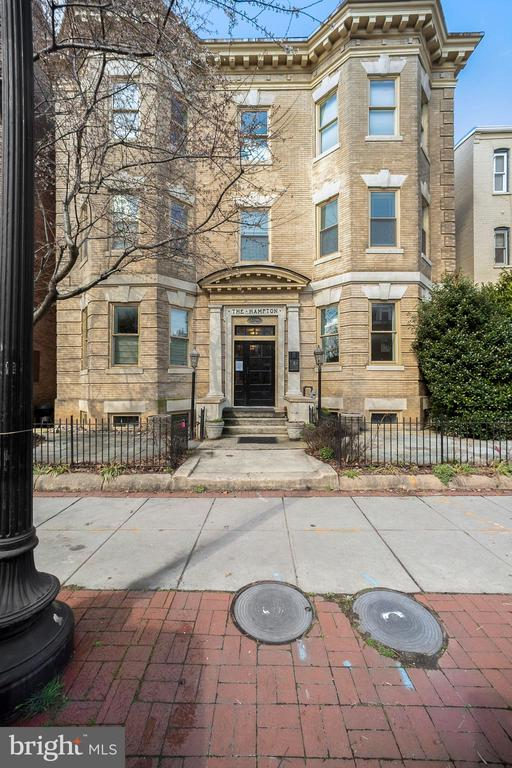 Street View - 1740 18TH ST NW #201, WASHINGTON
