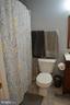Upper level full bath - 212 DEERVALLEY DR, FREDERICK