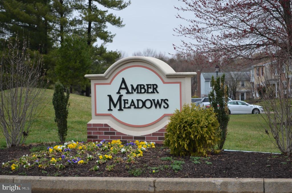 Amber Meadows is convenient to all highways! - 212 DEERVALLEY DR, FREDERICK