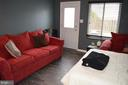 Walkout to patio, bright lower level - 212 DEERVALLEY DR, FREDERICK