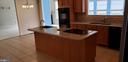 Kitchen - 55 FOX LN, WHITE POST