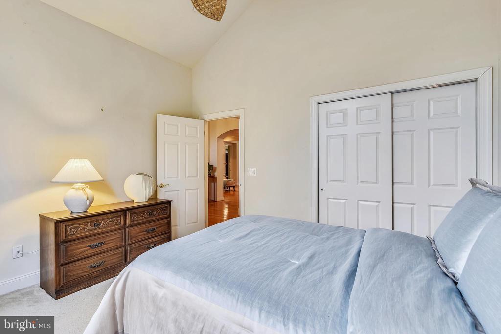 Bedroom #2 - 5312 TREVINO DR, HAYMARKET