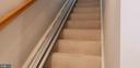 2nd Stairs With Chair Lift - 55 FOX LN, WHITE POST