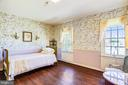 Generously sized 5th BR w/ much natural light - 3903 BELLE RIVE TER, ALEXANDRIA