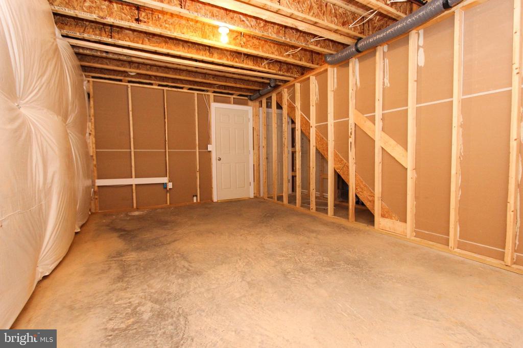 Storage room - 507 HARRISON CIR, LOCUST GROVE