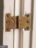 Original hardware on many doors throughout - 711 PRINCE ST, ALEXANDRIA