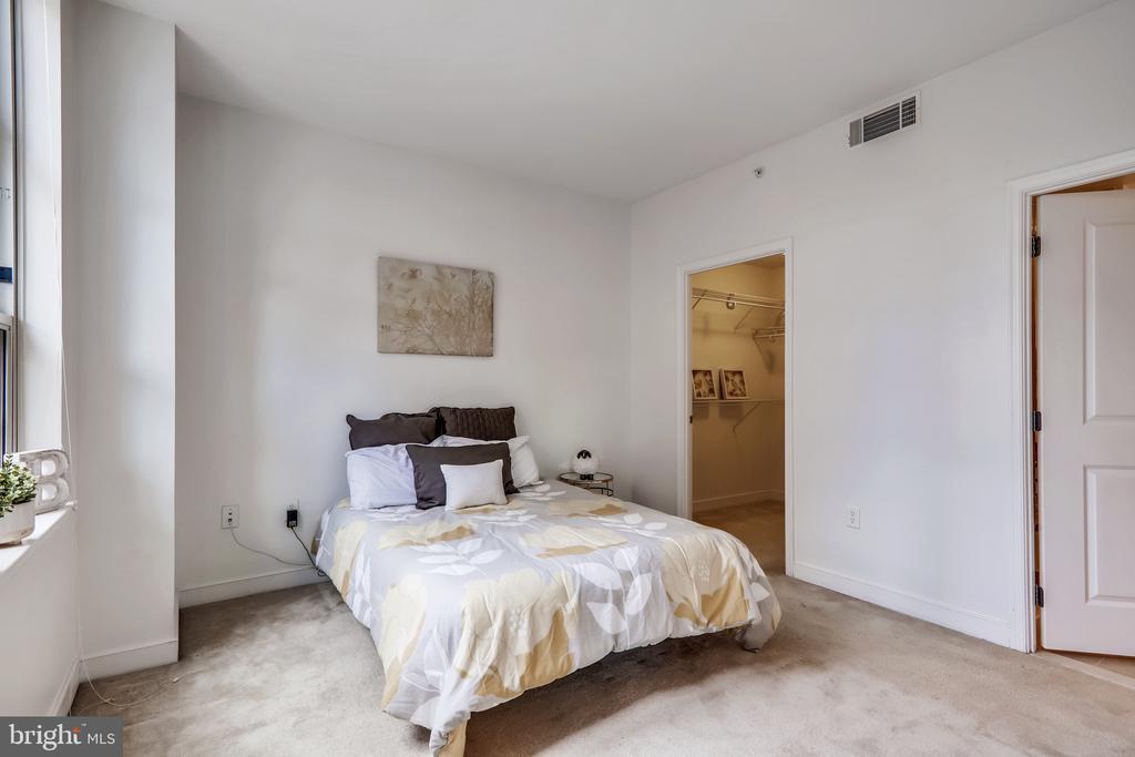 Primary Bedroom - 157 FLEET ST #413, NATIONAL HARBOR