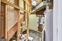 Utility Room - 4206 MOUNT VERNON MEMORIAL HIGHWAY, ALEXANDRIA
