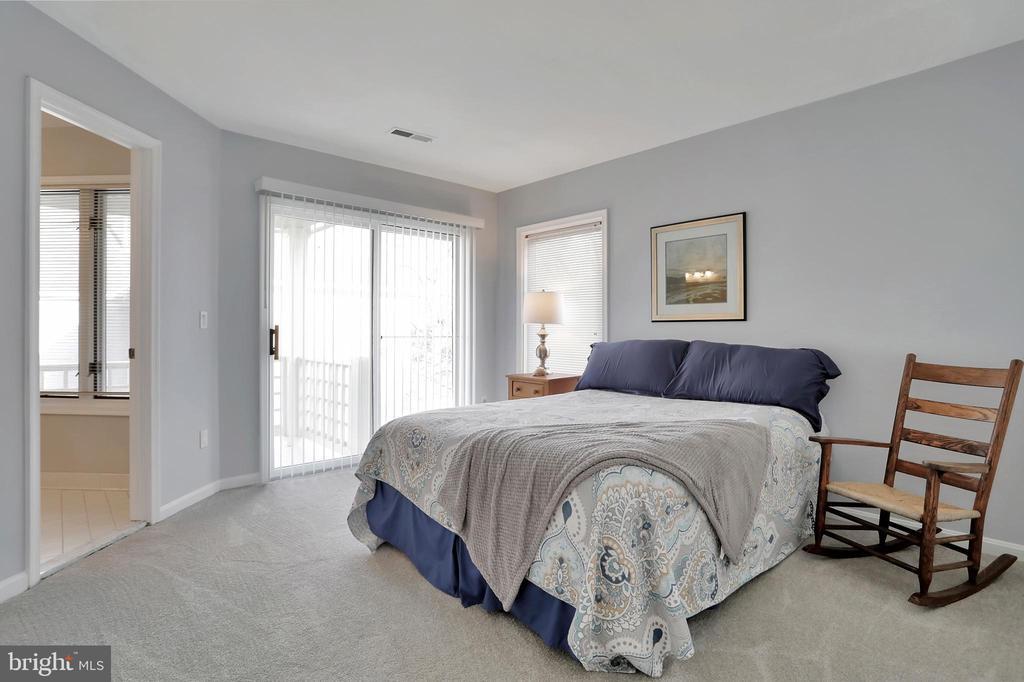 2nd Bedroom - 47661 PENNRUN WAY, STERLING