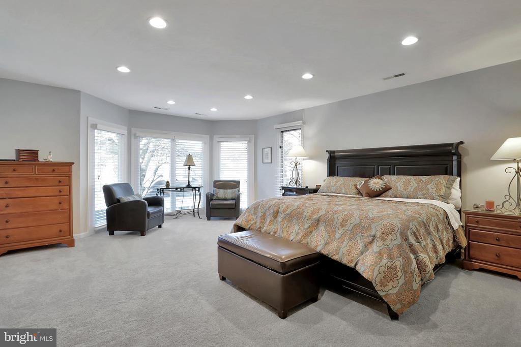 Master Bedroom - 47661 PENNRUN WAY, STERLING