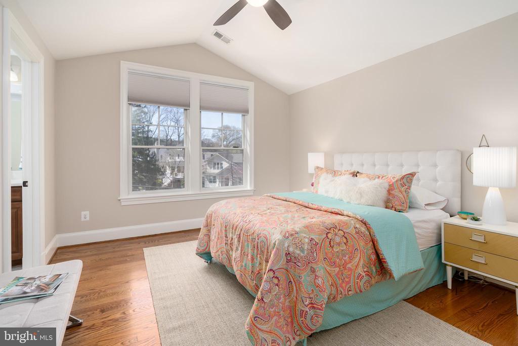 Bedroom 4 - 3179 17TH ST N, ARLINGTON