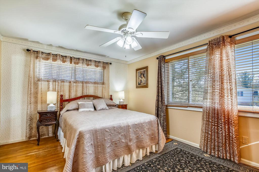Third Bedroom - 3606 COLONY RD, FAIRFAX