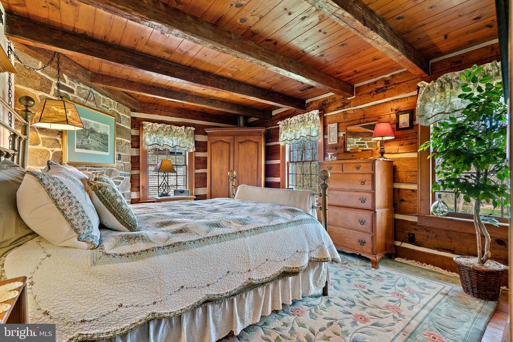 Bedroom 3 - 37670 CHAPPELLE HILL RD, PURCELLVILLE