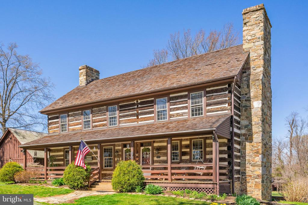 Welcome home!! - 37670 CHAPPELLE HILL RD, PURCELLVILLE