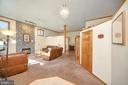 Unique floor plan. Beautiful Wood Doors though out - 1106 LAKEVIEW PKWY, LOCUST GROVE