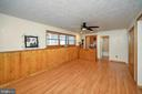 Lower Level Rec Room - 1106 LAKEVIEW PKWY, LOCUST GROVE