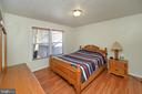 Bedroom 2 - 1106 LAKEVIEW PKWY, LOCUST GROVE