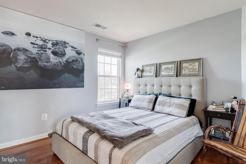 Bedroom 3 - 113 MAROON CT, FREDERICK