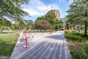Loads of Nearby Spaces for you and your Dog - 820 N POLLARD ST #208, ARLINGTON