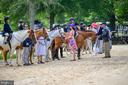 Enjoy the annual Upperville Colt & Horse Show - 21943 ST LOUIS RD, MIDDLEBURG