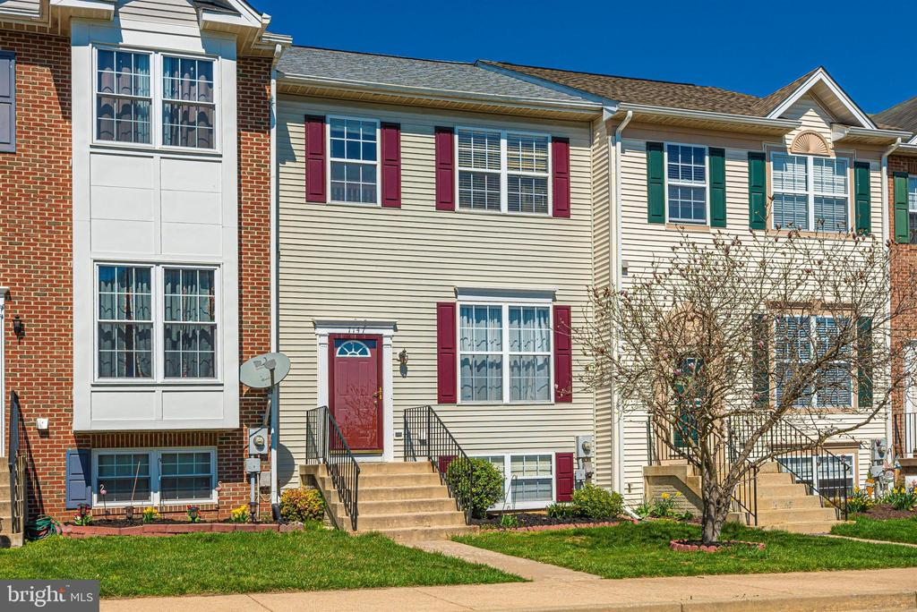 7147 Ladd Circle - Welcome Home - 7147 LADD CIR, FREDERICK