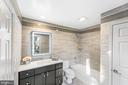 En Suite Bathroom - 13219 LANTERN HOLLOW DR, NORTH POTOMAC