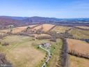 36 acres with Amazing Views! - 11170 GEORGES MILL RD, LOVETTSVILLE
