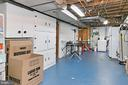 Storage Space in Basement - 1201 SEATON LN, FALLS CHURCH