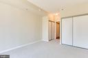 Bedroom 2 - 3100 N LEISURE WORLD BLVD #203, SILVER SPRING