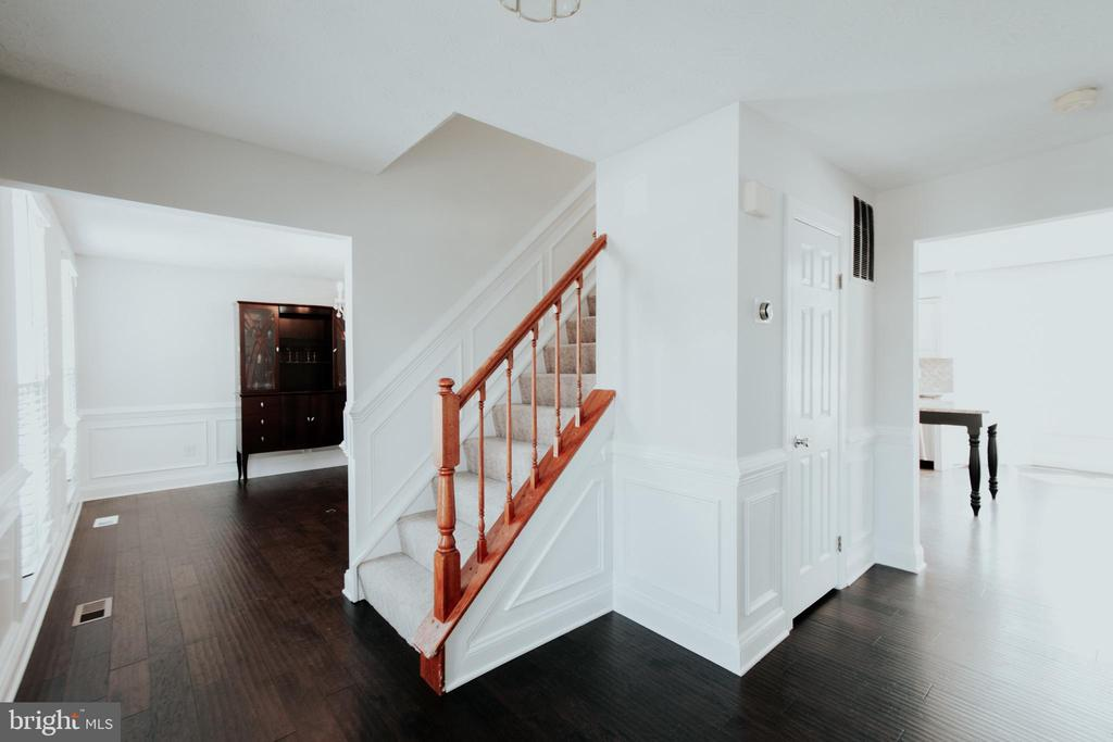 FOYER - 12649 TERRYMILL DR, HERNDON