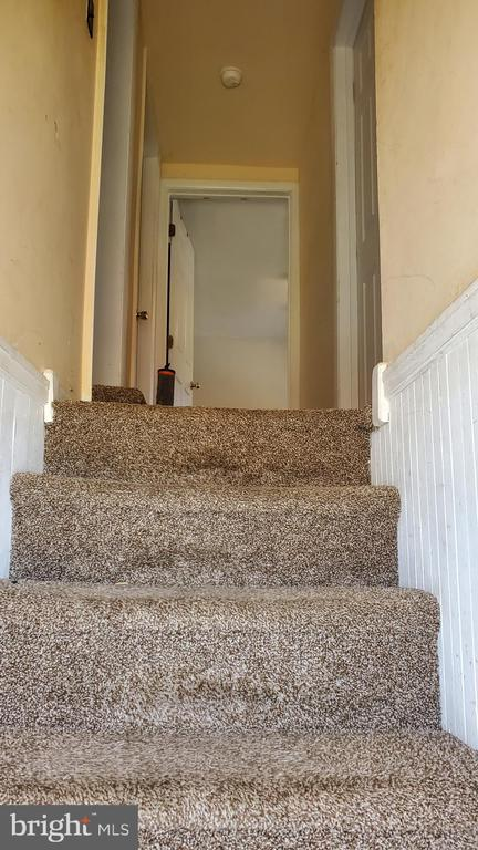 steps - 1660 KIMBLE RD, BERRYVILLE
