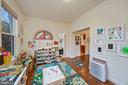 Bright, spacious den/family room - 3249 38TH ST NW, WASHINGTON