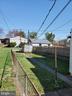 Rear Yard - 818 N MARKET ST, FREDERICK