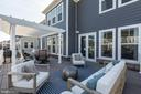 cozy outdoor space - 1015 AKAN ST SE, LEESBURG