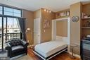 Built-in Murphy bed - 1111 25TH ST NW #918, WASHINGTON