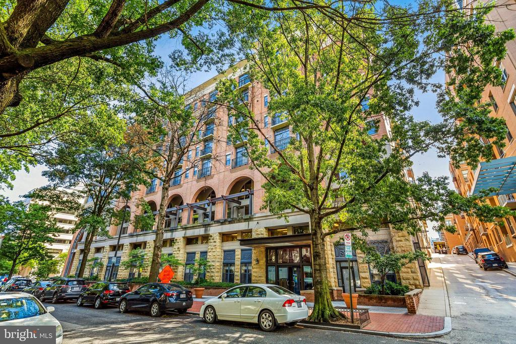 Great location in West End! - 1111 25TH ST NW #918, WASHINGTON