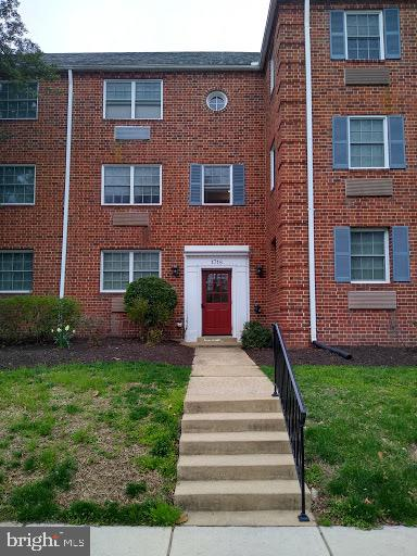 1718 ABINGDON DRIVE, ALEXANDRIA, Virginia 22314, 1 Bedroom Bedrooms, ,1 BathroomBathrooms,Residential,For Sale,CFM Management Services,ABINGDON,3,VAAX257830