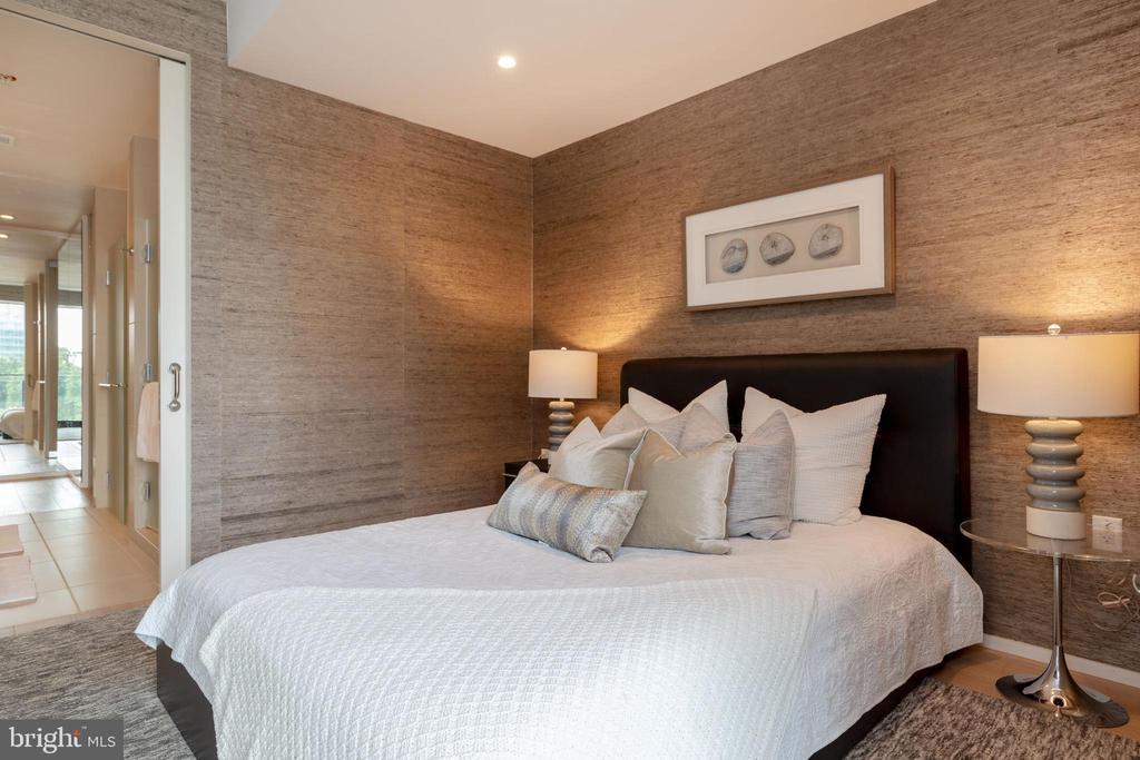 Owner's Suite - 920 I ST NW #510, WASHINGTON