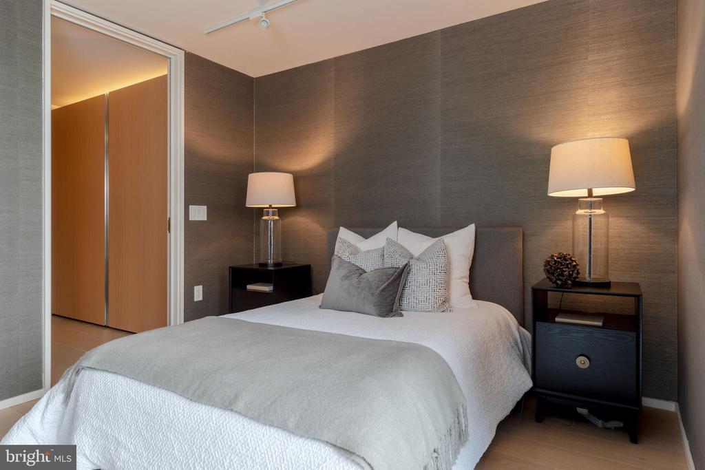 Second Bedroom - 920 I ST NW #510, WASHINGTON