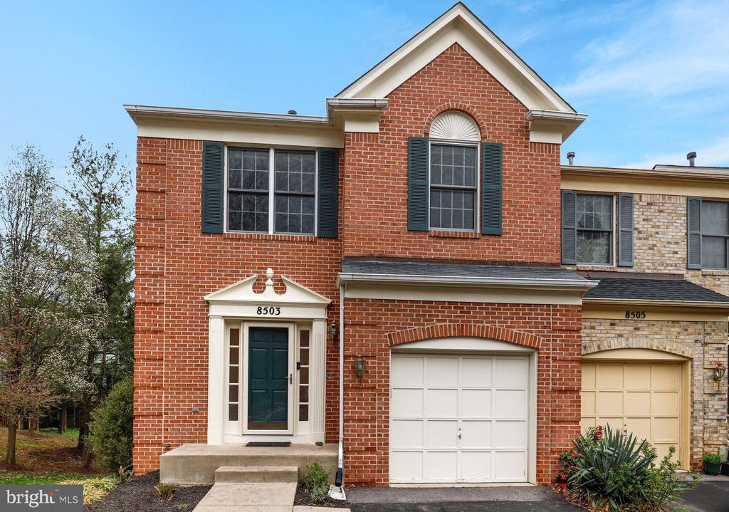 MLS MDHW291490 in TOWNHOMES OF TIMBERLAND