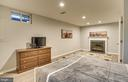 Recreation Room/Bedroom 4 - 11811 GREAT OWL CIR, RESTON