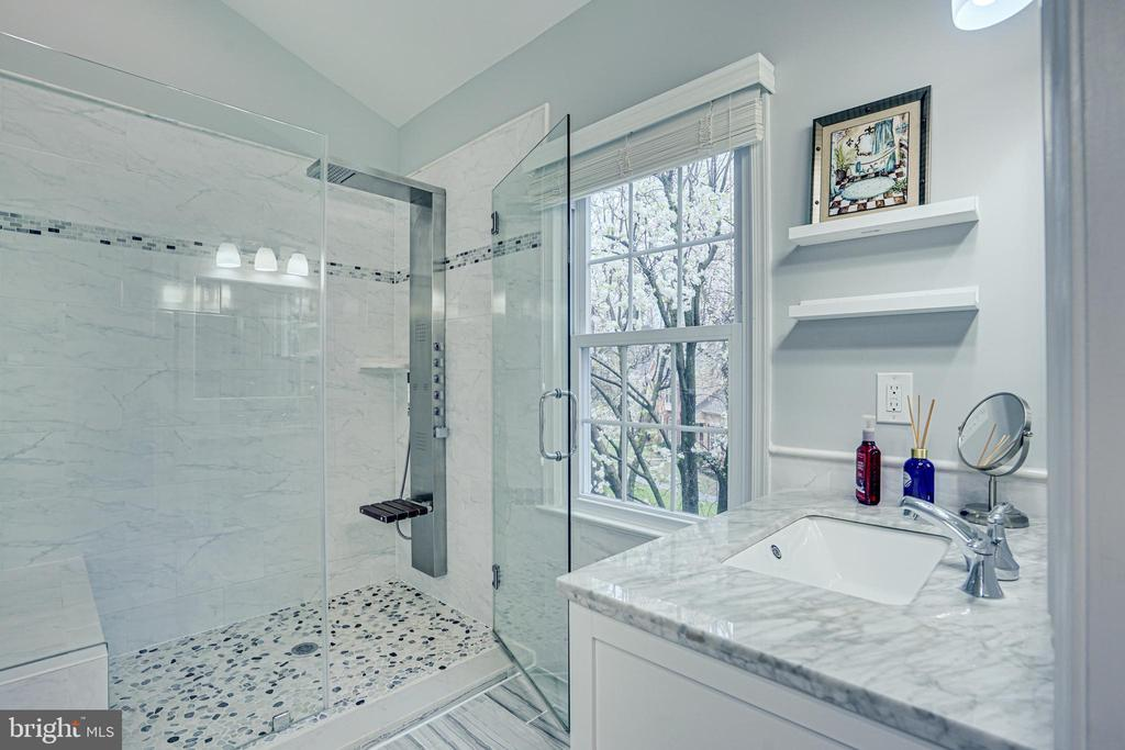 Primary Bathroom - 11811 GREAT OWL CIR, RESTON