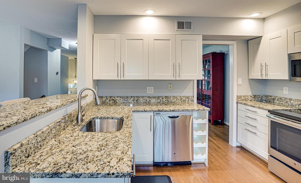 Updated Kitchen to die for - 11811 GREAT OWL CIR, RESTON