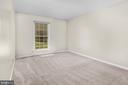 Primary Bedroom - 6350 FENESTRA CT #129A, BURKE