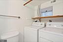 Washer / Dryer - 4884 28TH ST S #B, ARLINGTON