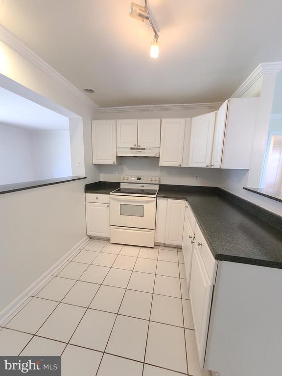 Kitchen - 14352 SAGUARO PL, CENTREVILLE