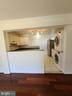 Bar countertop at living room side too. - 14352 SAGUARO PL, CENTREVILLE